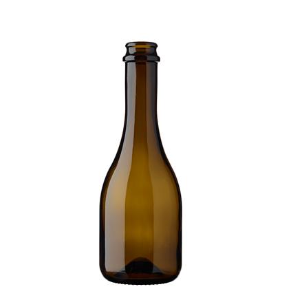 Craft Beer Beer bottle crown 33cl 29mm Versa light antique
