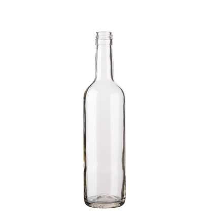Désirée Wine bottle BVS 50cl white Manufacture