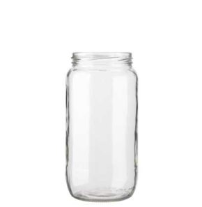 Honey Jar 1062 ml white TO82