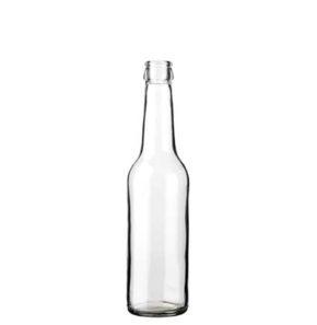 Juice bottle crown 33cl Ale white (MW)