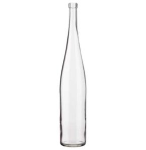 Rhine wine bottle bartop 150 cl white