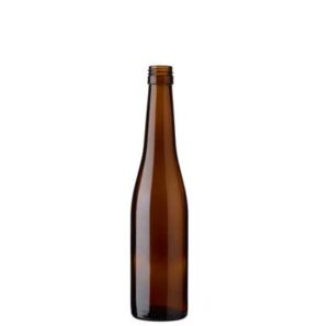Rhine wine bottle BVS 35 cl brown