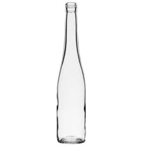 Rhine wine bottle BVS 50 cl white