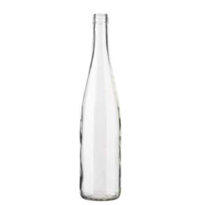 Rhine wine bottle cetie 75 cl white Medium