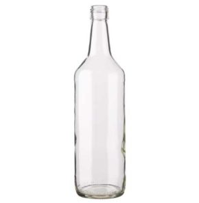 Spirit bottle VDN light DV 31,5 white 100cl