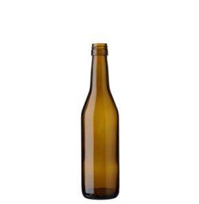 Vaud wine bottle BVS 37.5 cl oak