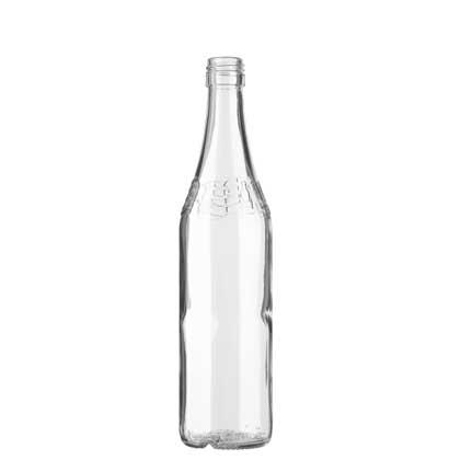 Vigneron Encaveur CH wine bottle BVS 50cl white