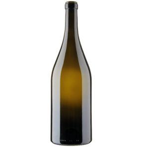 Weinflasche burgunder magnum Band 150cl antik Supreme