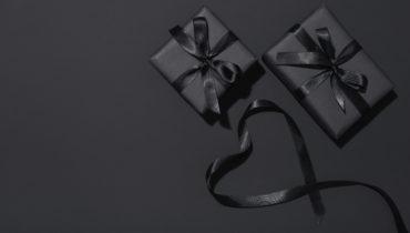 Cadeau de fin d'année sur mesure