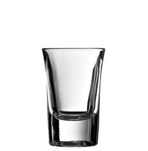 Shot glass 3cl Cheerio