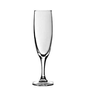 Flûte à Champagne Élégance 13cl