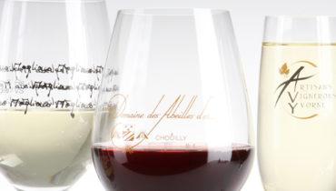 Quel verre à vin pour quel vin
