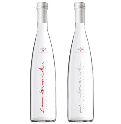 Personalisierte Wasserflasche | S.E.E.M.S SA