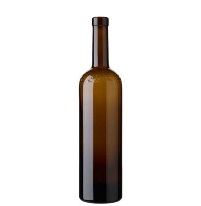 Personalisierte Weinflasche | Chamoson