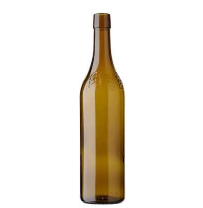 Bouteille à vin personnalisée Vignerons Encaveurs suisses