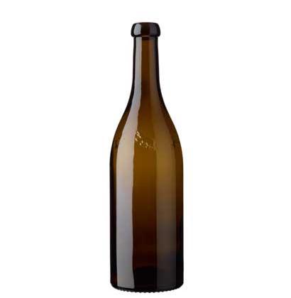Bouteille de vin personnalisée | Bernoise