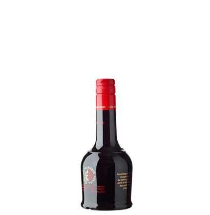 Petite bouteille à vin personnalisée | Picholette de Genève