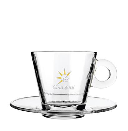 Personalisierte Kaffeetasse