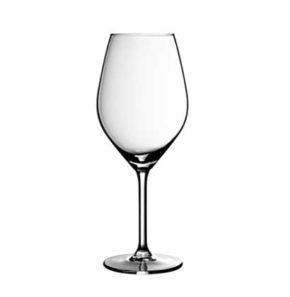 Red Wine Glass Tuttovino serie Baumann 46cl