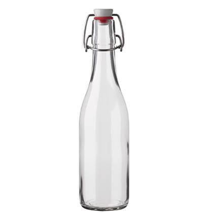 Swing top juice bottle 35 cl