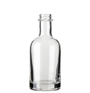 Whisky bottle GPI 400/28 20cl white Nocturne