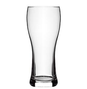 New Weizen 38cl beer glass