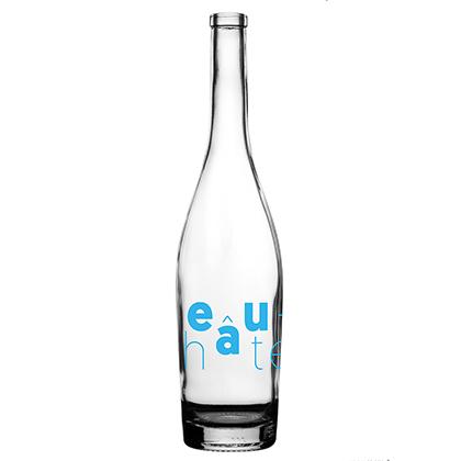 Bottiglia d'acqua personalizzata | Ville de Neuchâtel