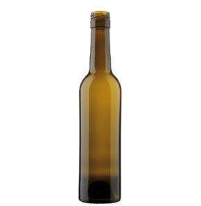 Bottiglia di vino bordolese BVS 30H60 37.5cl antico Harmonie