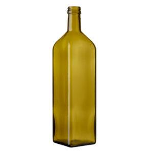 Bouteille à huile Marasca PP31.5 100cl olive