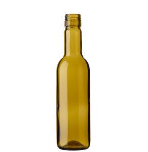 Bouteille à vin BVS 25cl feuille-morte Royale