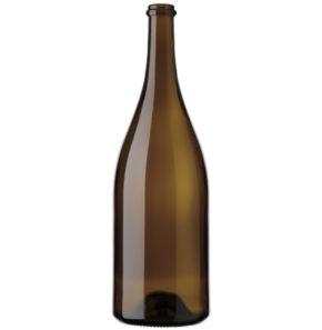 Bouteille à vin Neuchâteloise anello 150cl antique Magnum