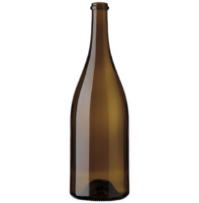 Neuchâtel wine bottle anello 150cl antique Magnum