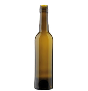 Weinflasche Bordeaux BVS 30H60 37.5cl antik Harmonie