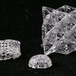 Imprimante 3D en verre Univerre