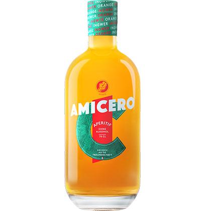 alkoholfreien Destillate Amicero