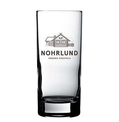 Personalisiertes Cocktailglas | Nohrlund Aps
