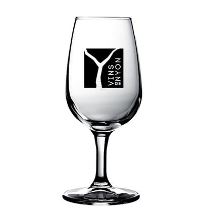 Personalisiertes Weinglas | Pilloud Gilles - Vins de Nyon