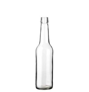 Juice bottle crown 33cl Ale white (MW)