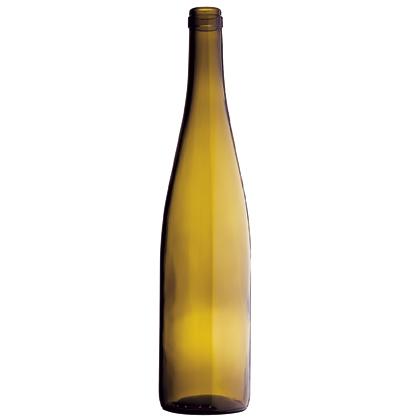 Rhine wine bottle cetie 75 cl oak Medium