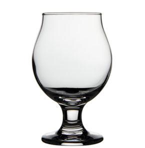 Beerglass Belgian Beer 38.4cl