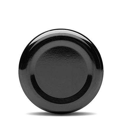 Caps TO63 RTS black