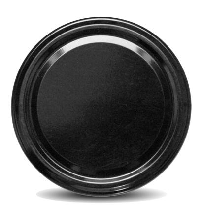 Caps TO82 RTS black