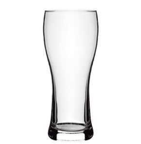 New Weizen 38cl beer glass