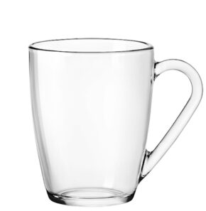 Glass coffee cup Icon 32cl