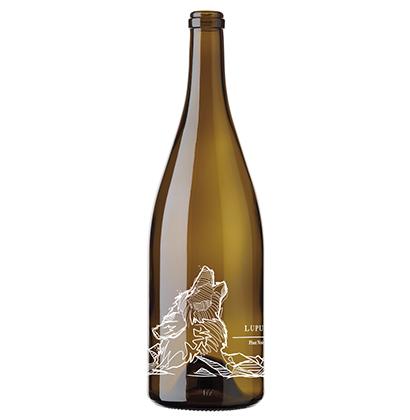Bouteille à vin personnalisée en sérigraphie | Schlegel-Baier Georg