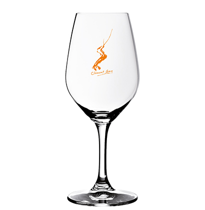 Bicchiere di vino personalizzato | Gay Clément