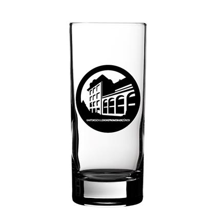verre personnalise eau