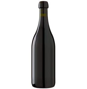 Bouteille à vin Demi-Pot vaudois 70cl antique