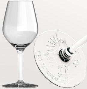 Geneva Wine Glass 26cl