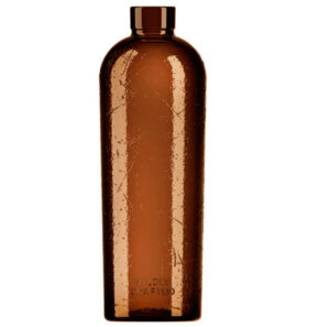 Spirit bottle 70cl Widly Crafted NATURAL